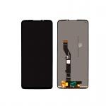 LCD + Touch Motorola G9 Plus Black (OEM)