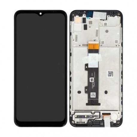 Motorola Moto G10 LCD + Touch + Frame (Service Pack)