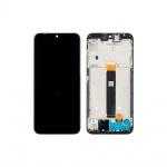 Motorola Moto E6 Plus LCD + Touch + Frame (Service Pack)