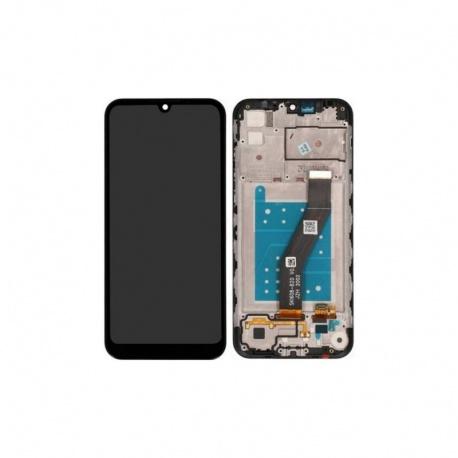 Motorola Moto E6s (Lenovo K11) LCD + Touch + Frame (Service Pack)