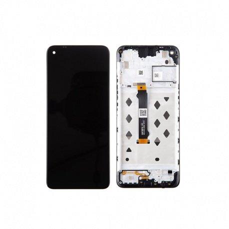 Motorola Moto G9 Power LCD + Touch + Frame (Service Pack)
