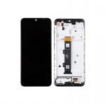 Motorola Moto G30 LCD + Touch + Frame (Service Pack)