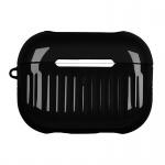 COTEetCI Airpods Pro luggage Case Black