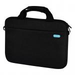 COTEetCI Notebook Business Shoulder Bag (For 13 inch) Black