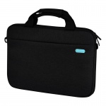 COTEetCI Notebook Business Shoulder Bag (For 15 & 16 inch) Black