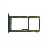 Xiaomi Pocophone SIM Card Tray Dark - Blue (Service Pack)