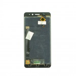LCD + Touch pro Lenovo Vibe K6 Black (OEM)