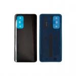 Xiaomi Mi 10T Back Cover Cosmic Black (Aftermarket - OEM)