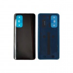 Xiaomi Mi 10T Pro Back Cover Cosmic Black (Aftermarket - OEM)