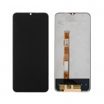 LCD + Touch for VIVO Y20s Black (OEM)