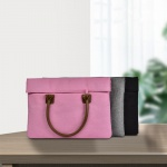 COTEetCI NoteBook Handle Bag (for 16inch) Pink