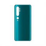 Xiaomi Mi Note 10 Back Cover Pro Aurora Green (OEM)
