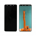 Samsung Galaxy A7 2018 A750 LCD + Touch Black (Aftermarket)