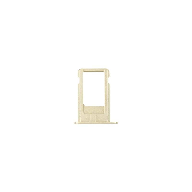SIM Card Tray Gold pro Apple iPhone 6 Plus
