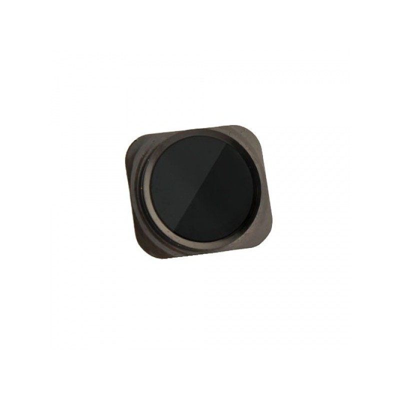 Home Button Space Grey pro Apple iPhone 5S