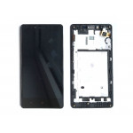 Xiaomi Redmi Note LCD + Touch + Frame Black