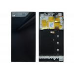 Xiaomi Mi3 LCD + Touch + Frame Black