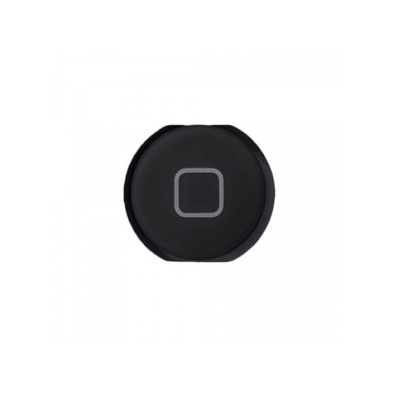 Home Button Black pro Apple iPad 5 (Air)