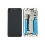 Xiaomi Redmi 3 LCD + Touch + Frame Black