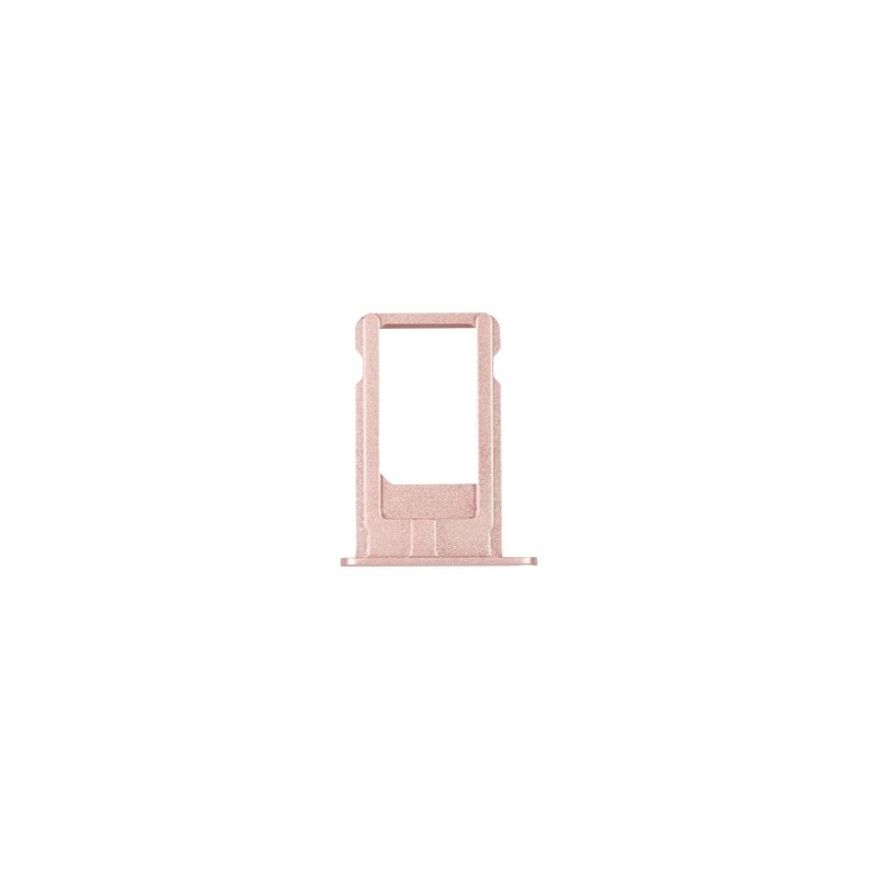 SIM Card Tray Rose Gold pro Apple iPhone 6S Plus