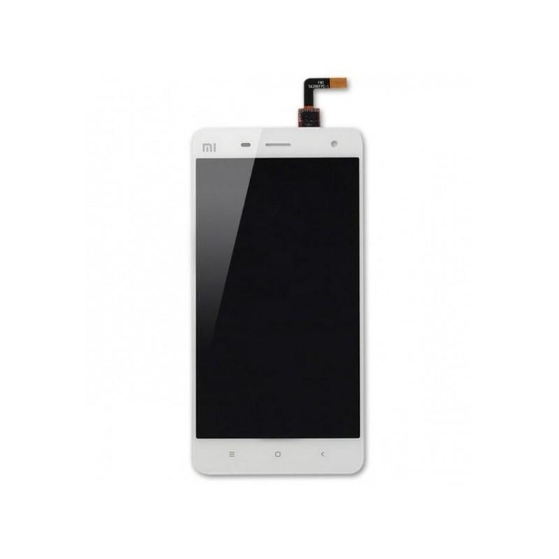 Xiaomi Mi4 LCD displej +dotyk White