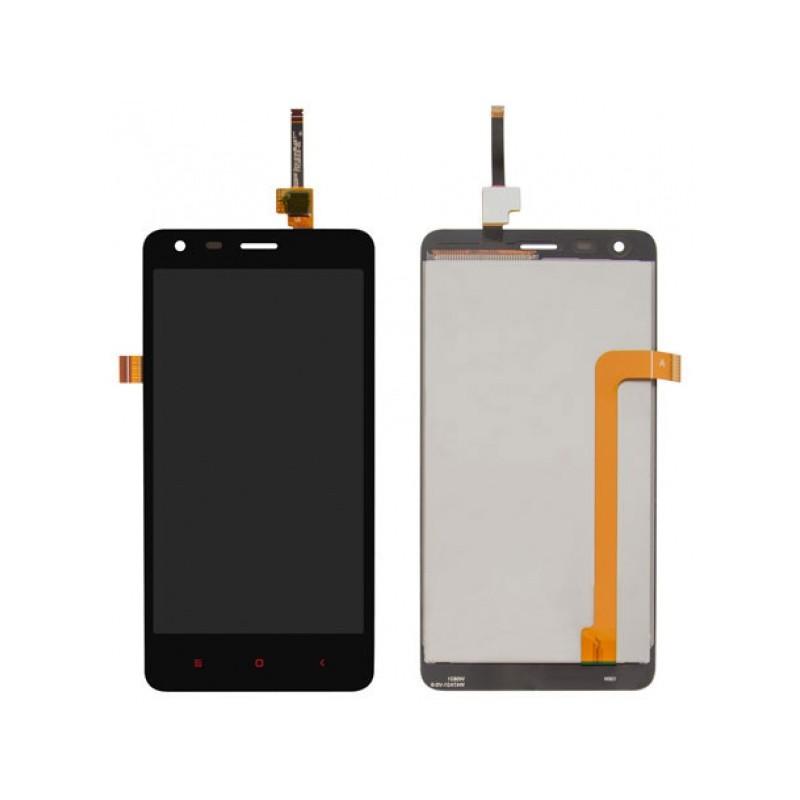 Xiaomi Redmi 2A LCD displej + dotyk + rám Black