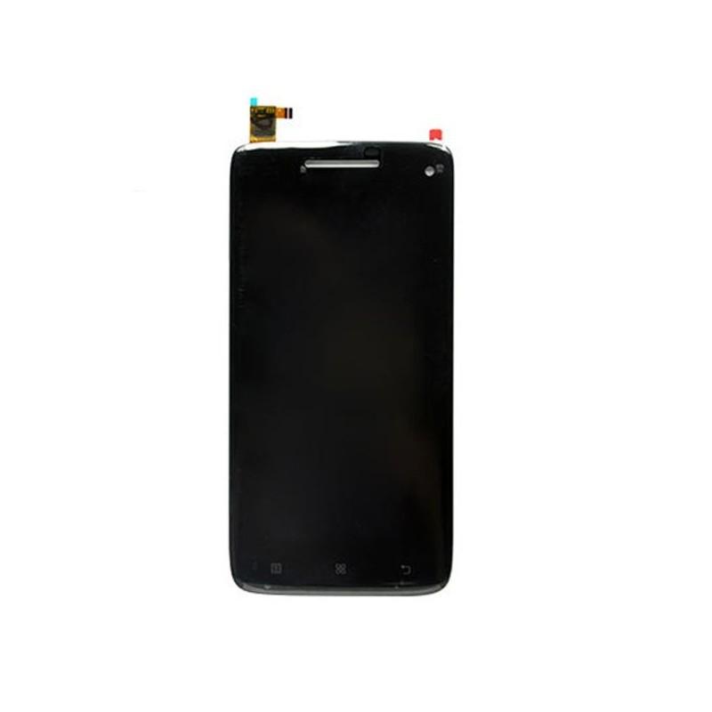 Lenovo S960 LCD displej +dotyk Black