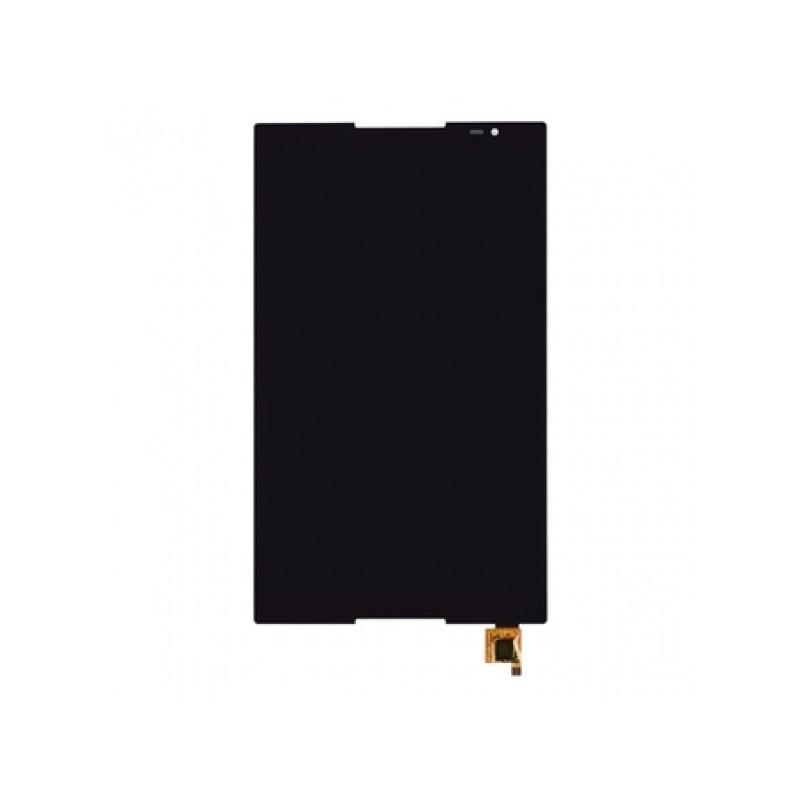 Lenovo Tab S8-50 LCD displej +dotyk Black