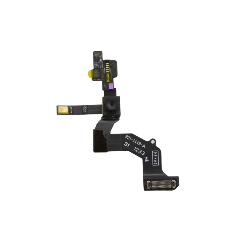 Front Camera + Proximity Senzor Flex pro Apple iPhone SE