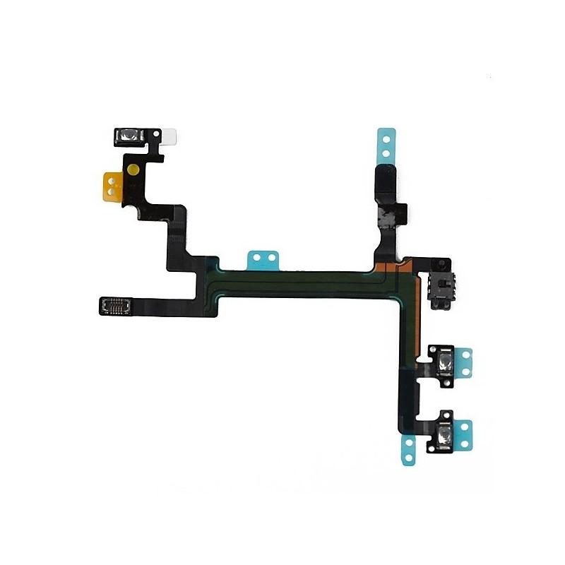 Power Button Flex pro Apple iPhone SE