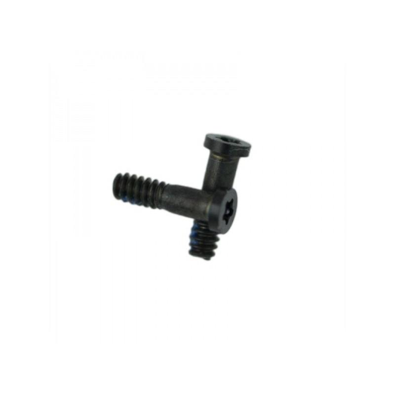 Pentalobe Screws (2pcs set) Black pro Apple iPhone 5