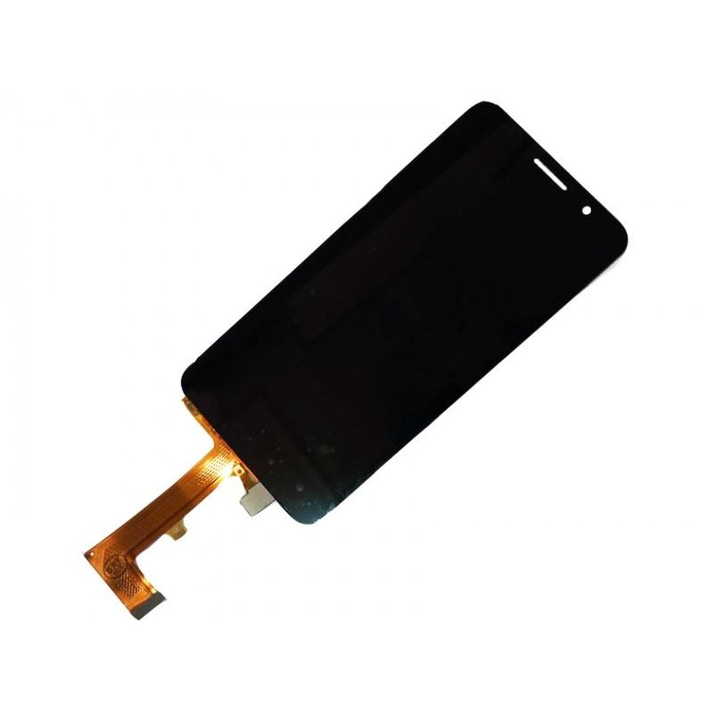 Huawei Honor 6 LCD displej +dotyk + Separate Frame Black