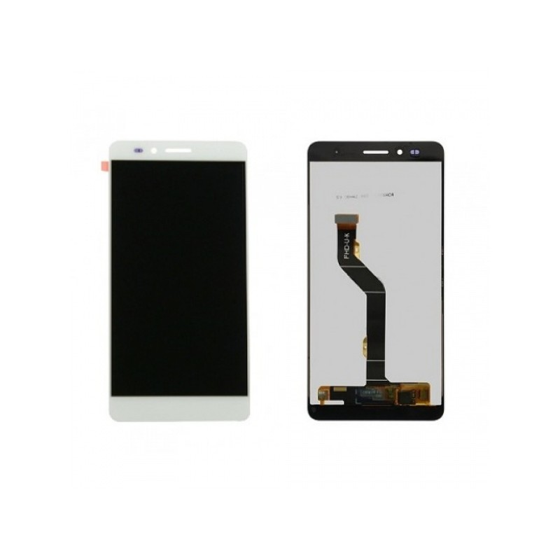 Huawei Honor 5X LCD displej +dotyk + Separate Frame White
