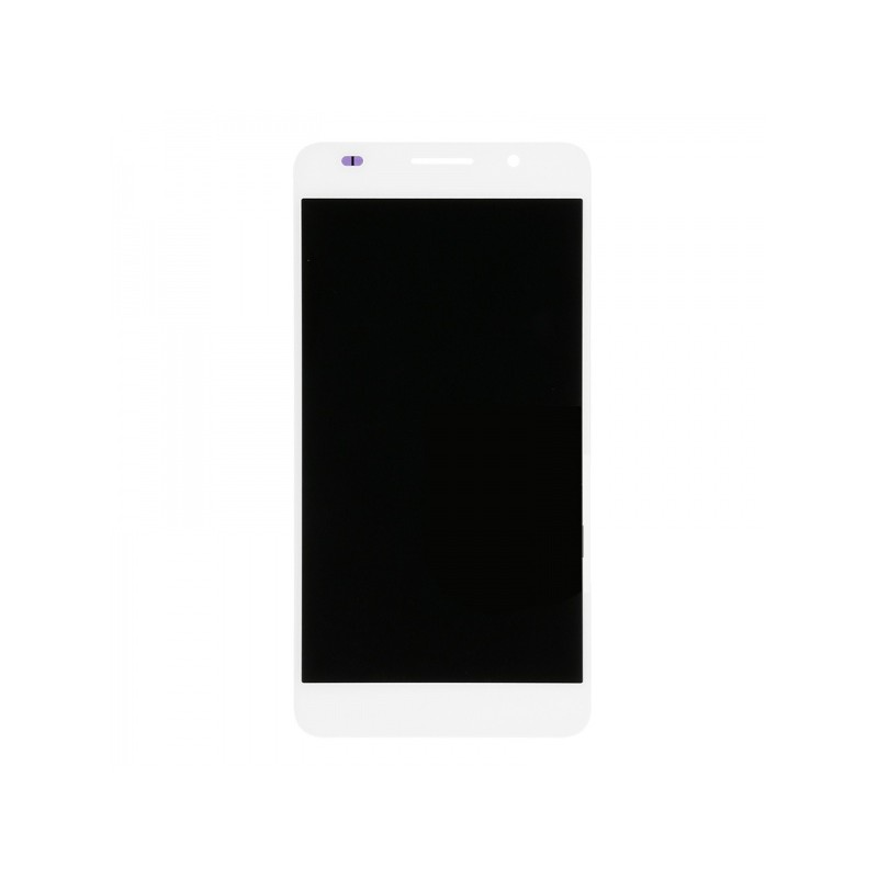 Huawei Honor 6 LCD displej +dotyk + Separate Frame White