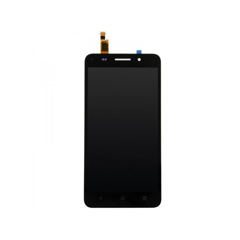 Huawei Honor 6 Plus LCD displej +dotyk + Separate Frame Black