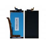 LCD + Touch pro Lenovo P70 Black (OEM)