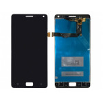 LCD + Touch + Frame (Separated) pro Lenovo Vibe P1 Black (OEM)