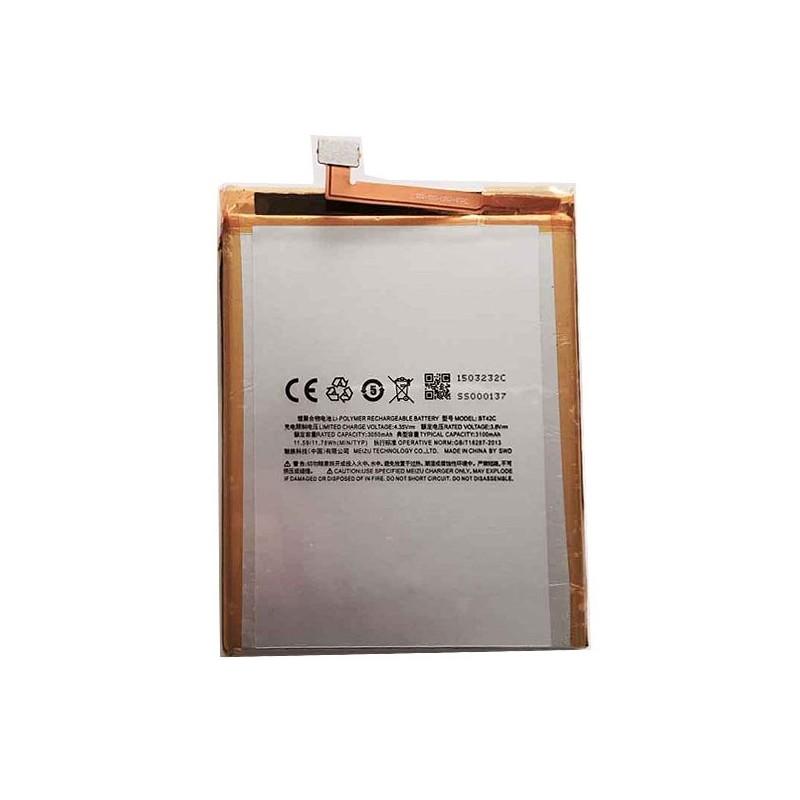 Meizu M2 Note Battery