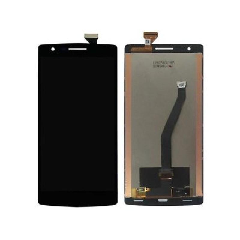 OnePlus One LCD displej +dotyk Black