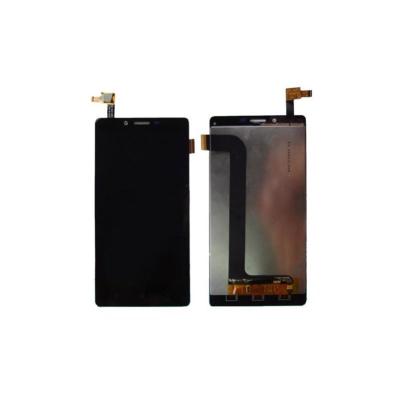Xiaomi Redmi Note LCD displej +dotyk Black