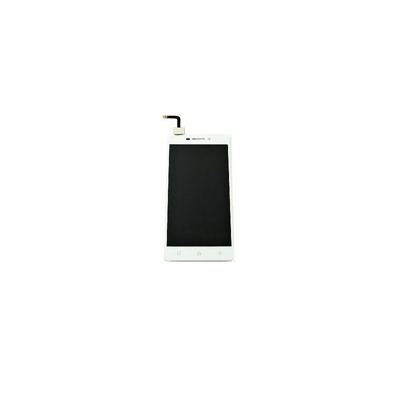 Lenovo Vibe P1m LCD displej +dotyk White
