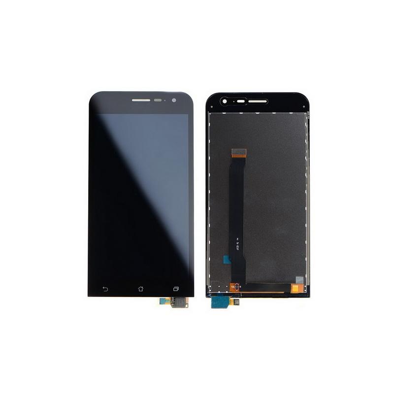 Asus Zenfone 2 Laser (ZE500CL) LCD displej +dotyk Black