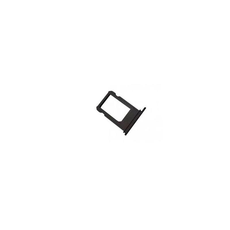 SIM Card Tray Black pro Apple iPhone 7