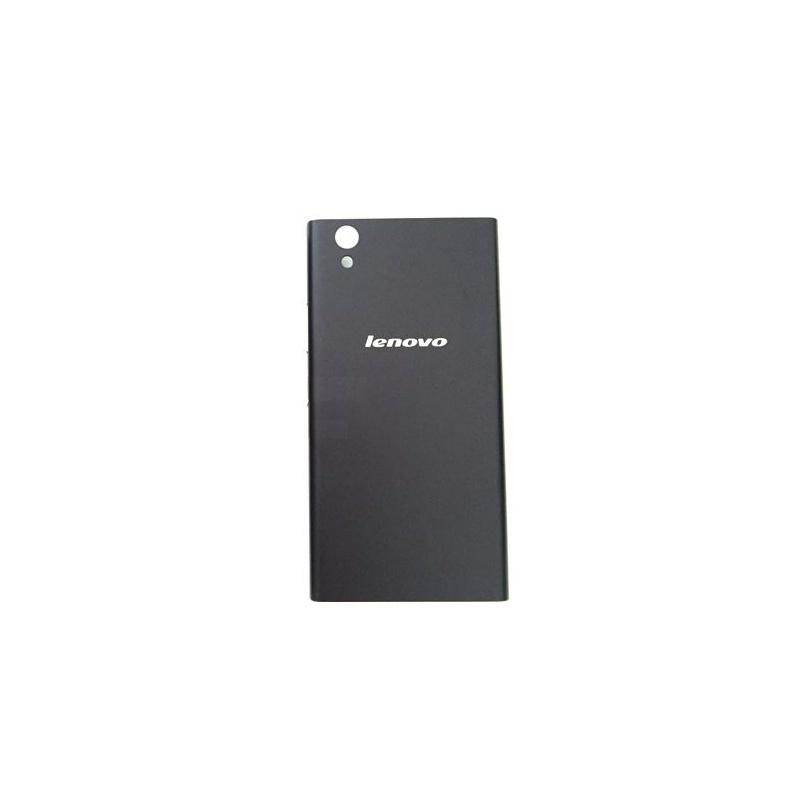 Lenovo P70 Back Cover Black