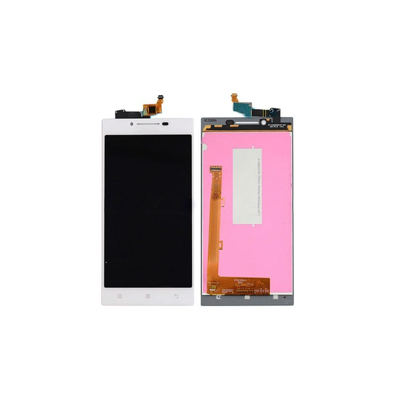 Lenovo P70 LCD displej +dotyk White