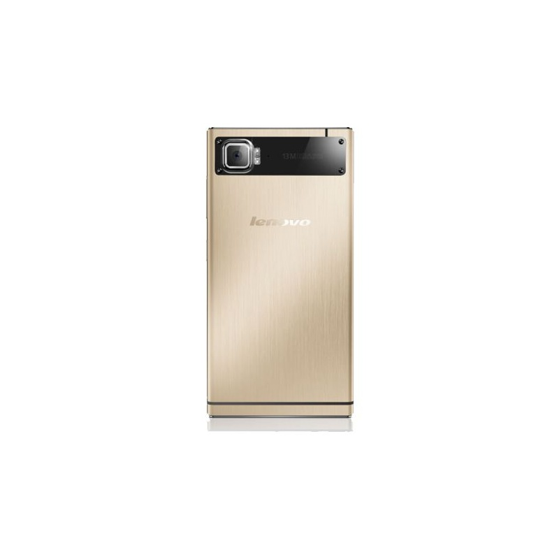 Vibe Z2 Baterie  cover Gold