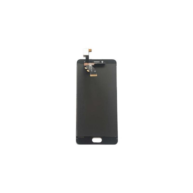 Meizu M3S LCD displej +dotyk Black