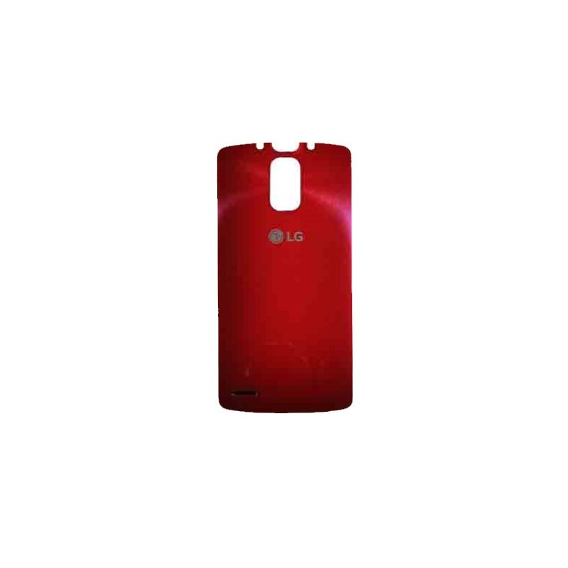 LG G Flex 2 (H955) Back Cover Red