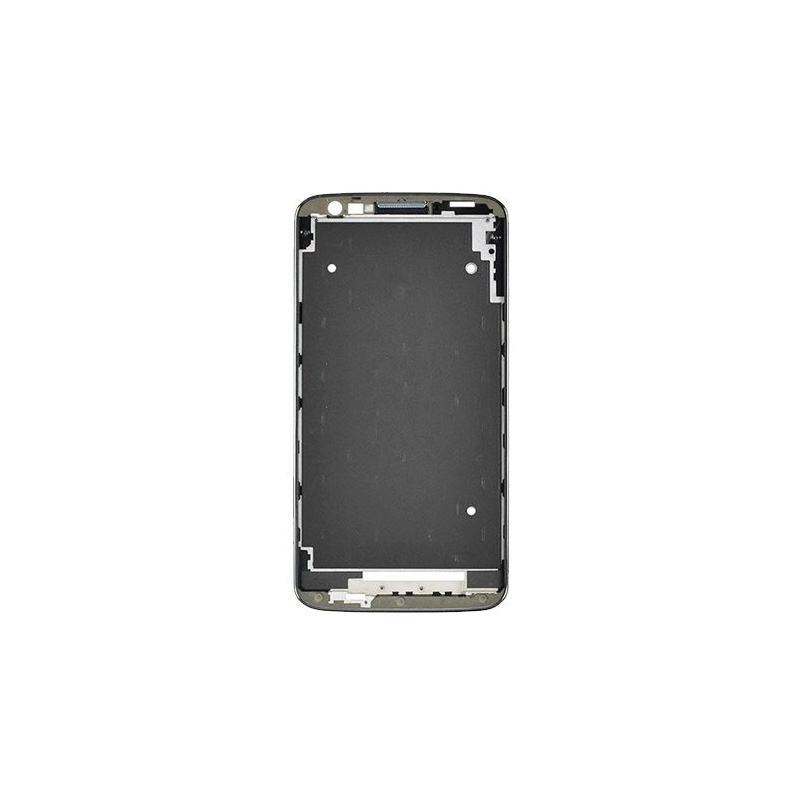 LG G2 (D802) Front Cover Black