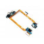 Charging Dock + Audio Jack Connector Flex pro LG G2 (D802) (OEM)